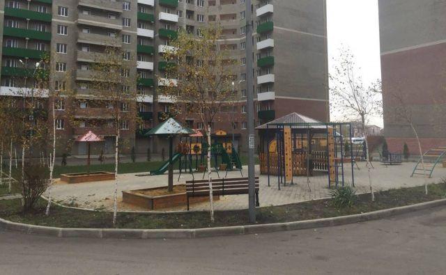 В администрации Ставрополя обсудили благоустройство территории 530 квартала
