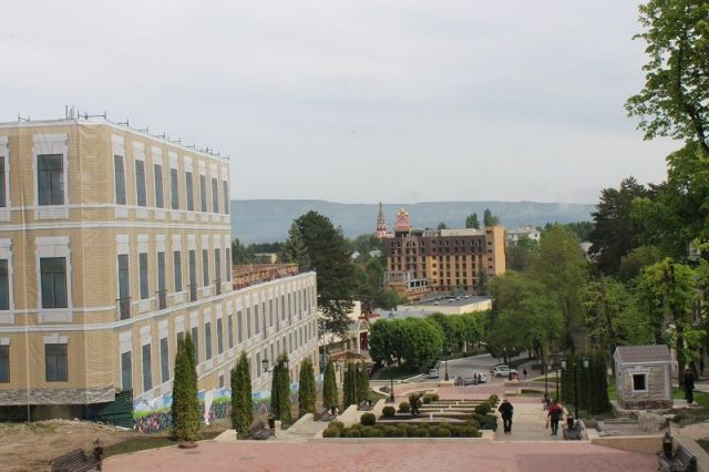 Ставропольский край вошёл в топ-5 мест отдыха москвичей в новогодние праздники