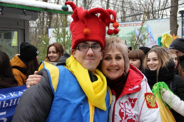 В Ставрополе в честь Дня студента организовали Эко-пикник