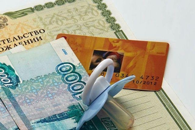 Минтруд Ставрополья: Определён порядок предоставления ежемесячной выплаты в связи с рождением первого ребёнка