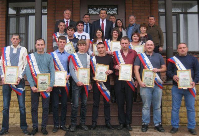В Ставропольском крае выбрали 20 лучших молодых аграриев