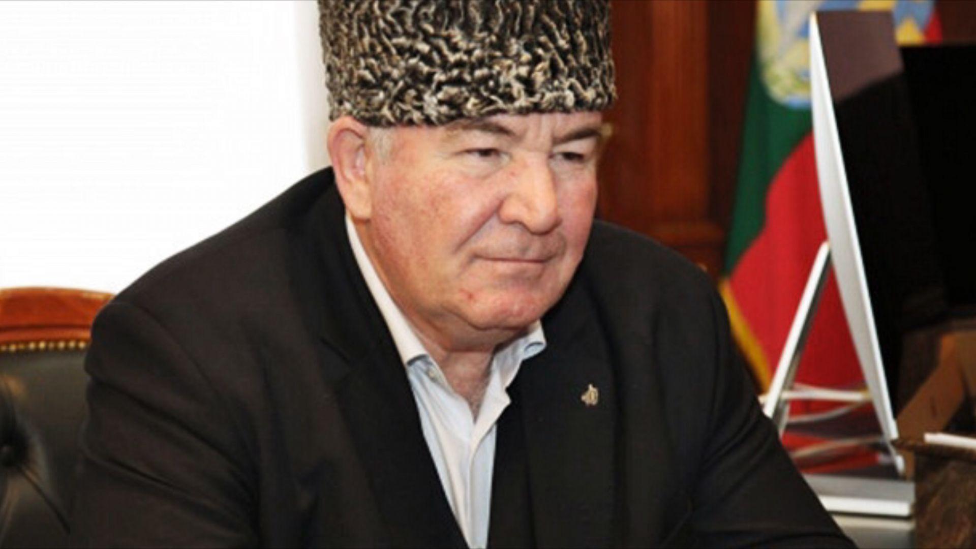 Муфтий Бердиев сохранил пост главы Координационного центра мусульман