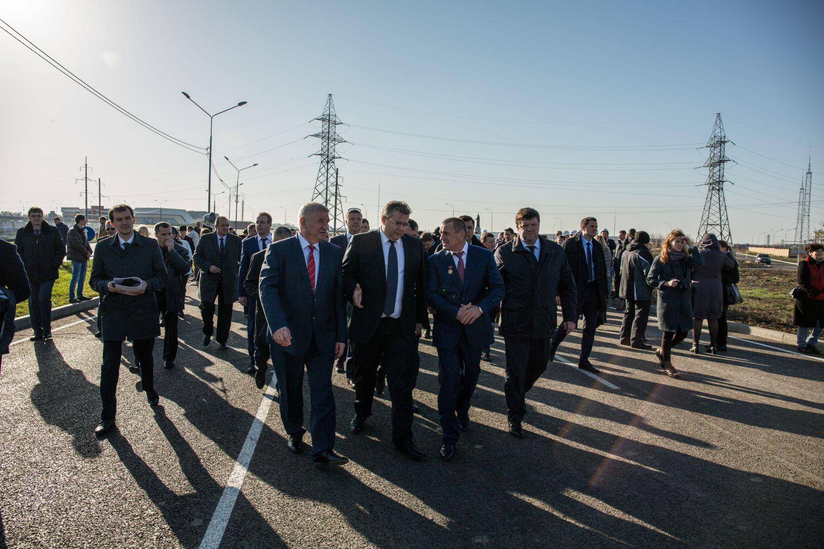 Ставрополье получит 630 млн. руб. наблагоустройство дворов ипарков