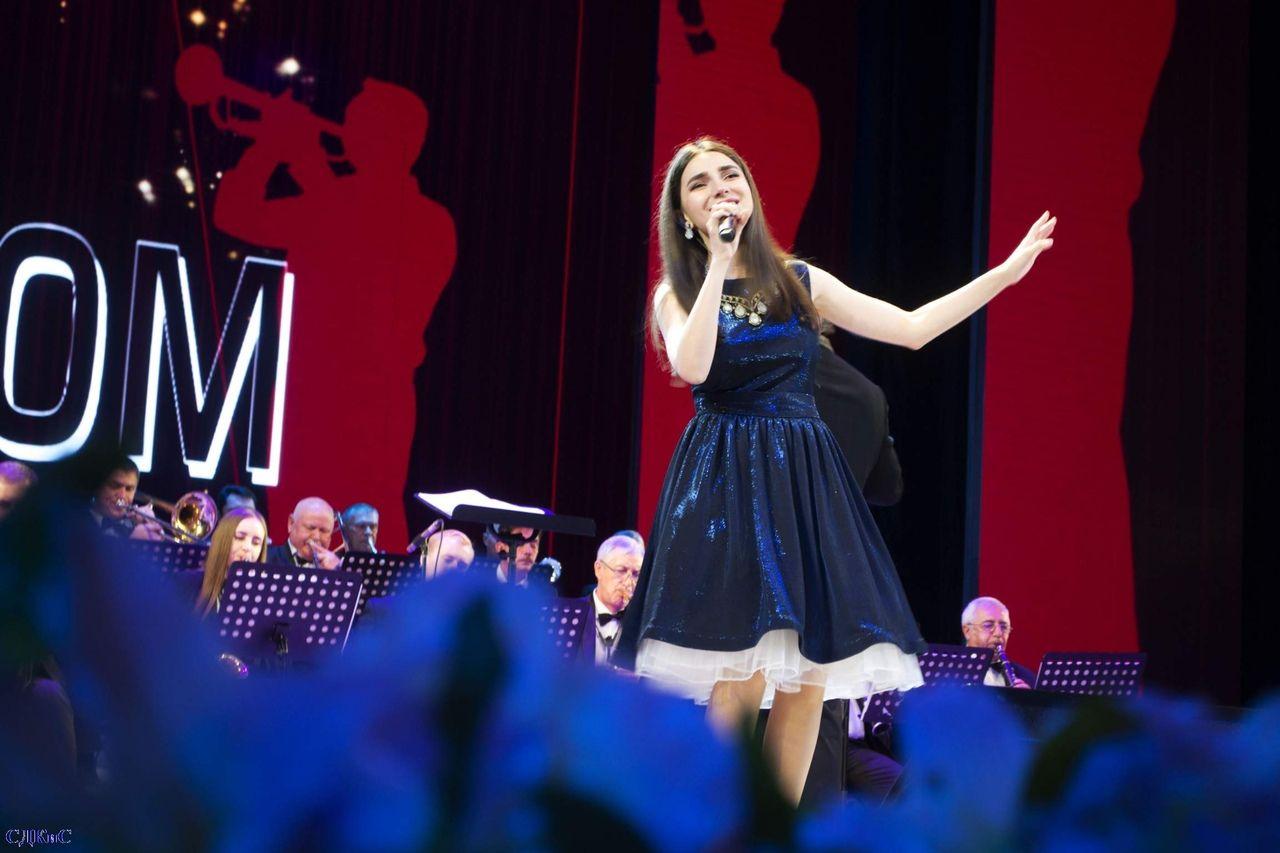В Ставрополе духовой оркестр имени Осиновского открыл творческий сезон концертной программой «О разном»