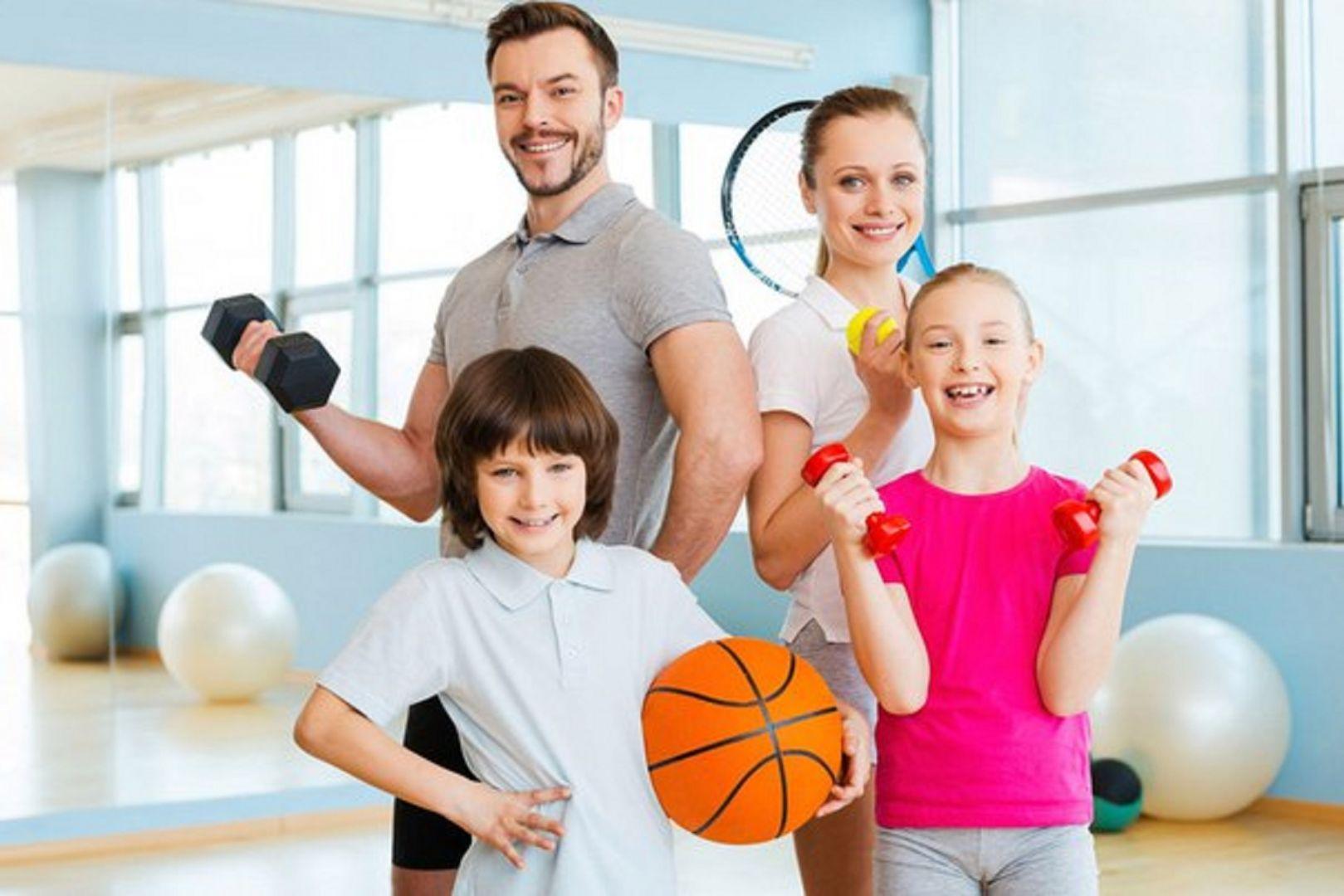 В День физкультурника в Ставрополе состоится большой спортивный праздник