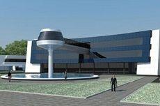 Из краевой казны выделят 190 миллионов рублей на завершение строительства наноцентра