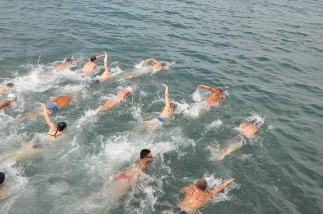 Массовый заплыв в Ессентуках приурочат к юбилею Ставрополья