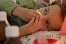 Почти 12 тысяч ставропольцев за неделю обратились за медпомощью при ОРВИ
