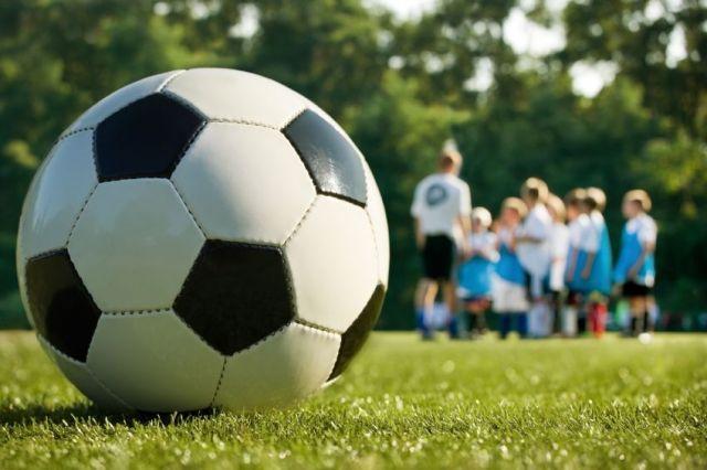 Юные ставропольские футболисты одержали на выезде три победы