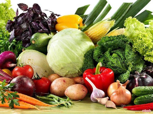 Ставропольские овощи появились на прилавках Крыма