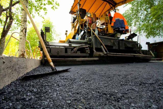 На Ставрополье отремонтируют участок федеральной автодороги за1,2 миллиарда рублей