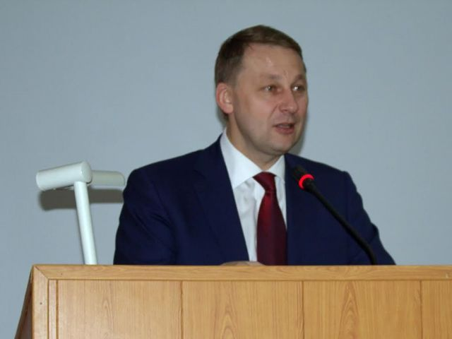 Итоги 2016 года подвели на коллегии министерства экономического развития Ставропольского края