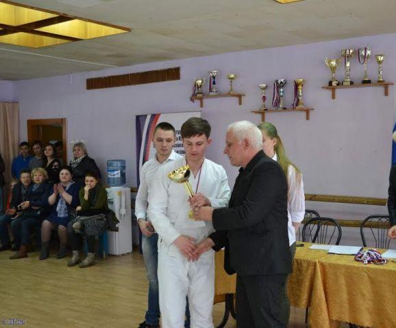 В Ставрополе прошёл краевой турнир по карате