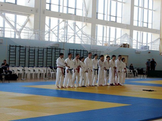 В Кисловодске спортсмены пенитенциарной системы сразятся в рукопашном бою