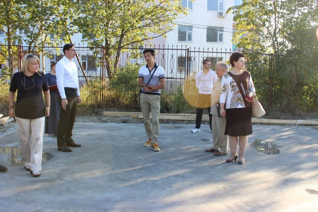 В Железноводске появятся два новых спортивных объекта