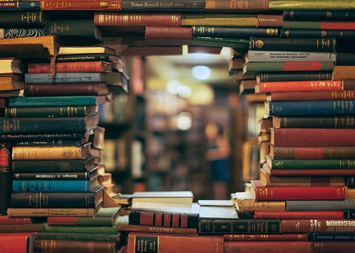 Общероссийскую акцию «Дарите книги с любовью» поддержали в Кисловодске
