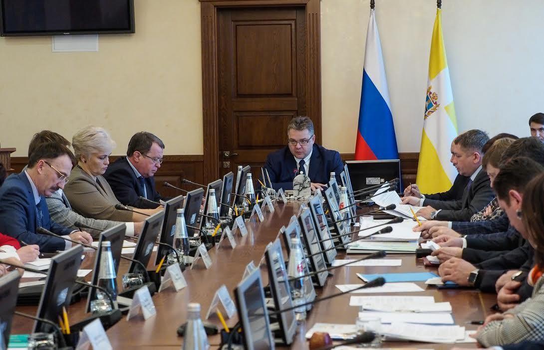 На развитие Кисловодска из краевого бюджета направлено свыше 370 миллионов рублей