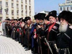 Состоялось заседание комиссии по делам казачества