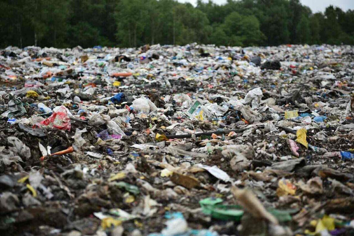 Мусорный полигон в Железноводске планируют рекультивировать за два года