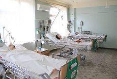 Почти 17 млн. рублей получит лечебно-диагностический корпус в Ипатово