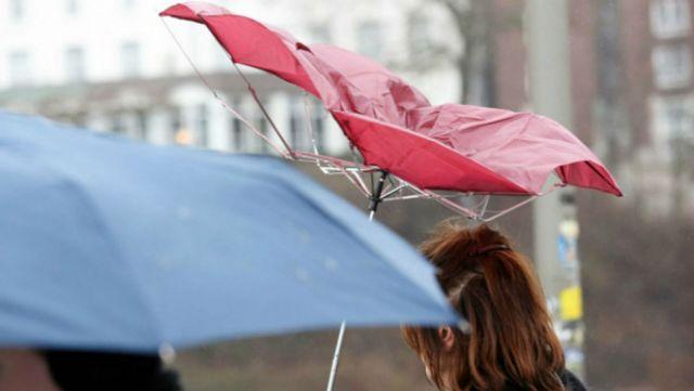 В Ставропольском крае 3 апреля объявлено штормовое предупреждение