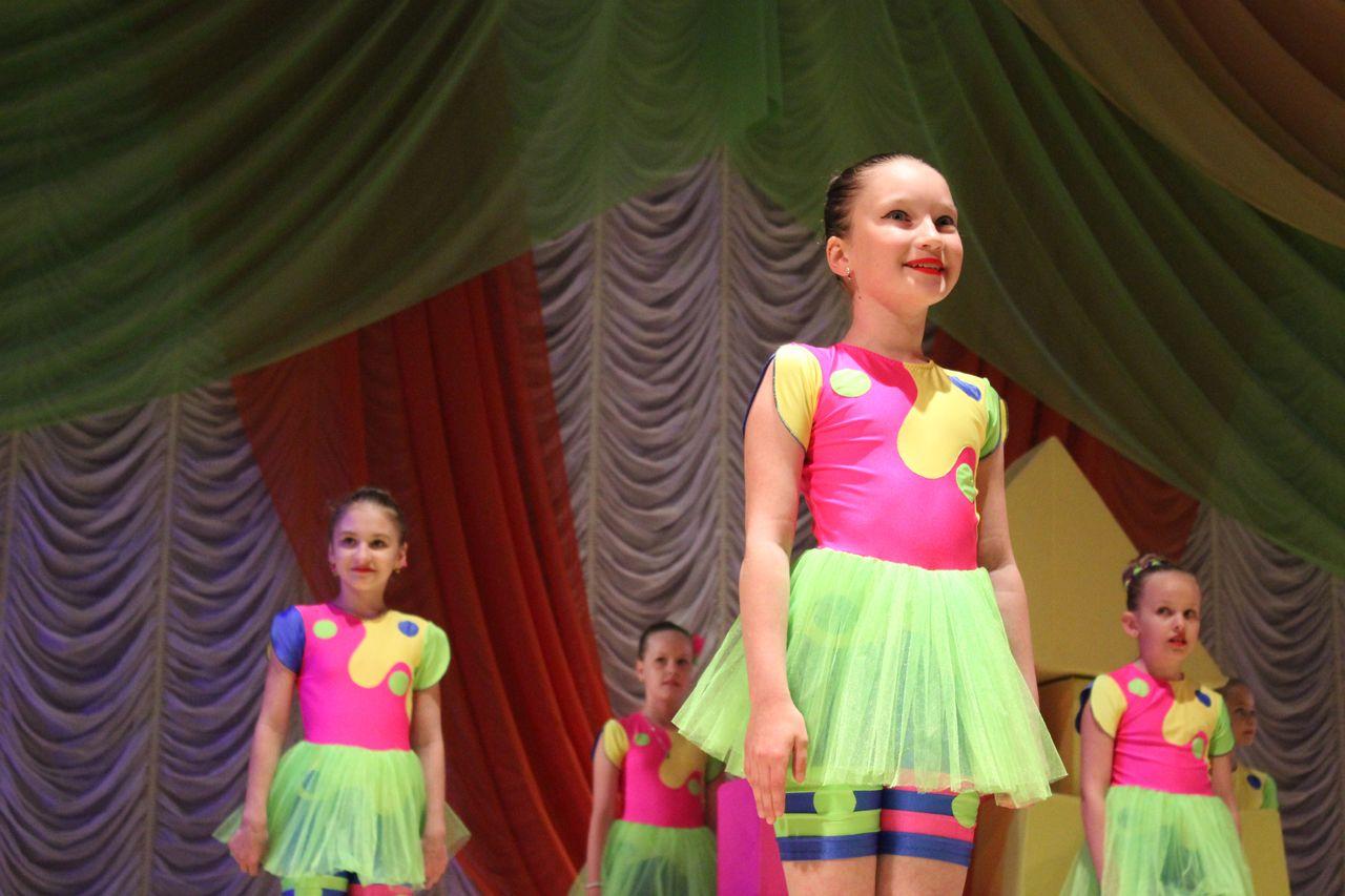 В Ставрополе прошёл фестиваль «Ты можешь всё — надо только верить»