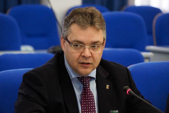 Глава региона попросил посла Италии помочь пострадавшей в Будённовске девушке