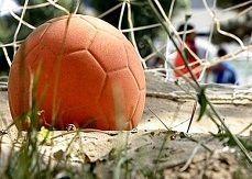 Ставрополь – в числе лидеров чемпионата России по пляжному гандболу