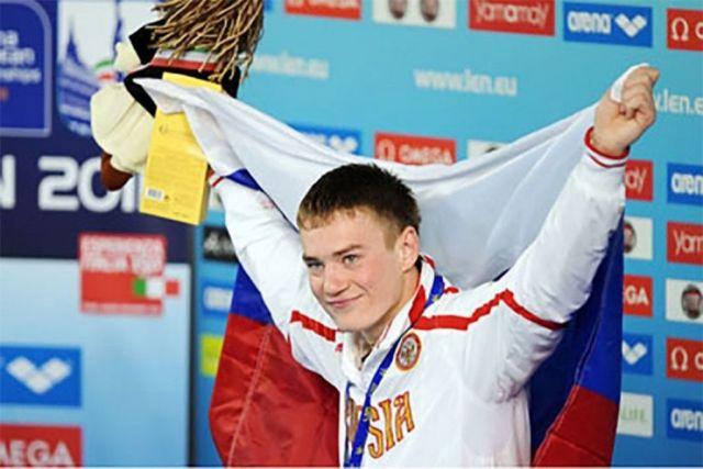 Ставрополец Евгений Кузнецов успешно выступил на мировой арене