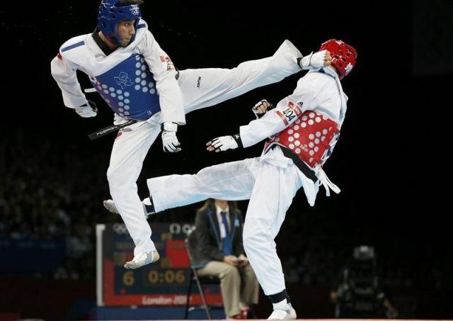 Ставропольцы привезли награды с чемпионата и первенства мира по тхэквондо