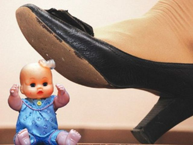 На Ставрополье осуждена мать, жестоко обращавшаяся с ребёнком