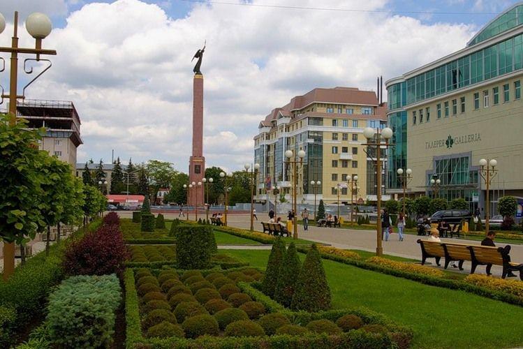 Граждан Ставрополя призвали принять участие всубботнике