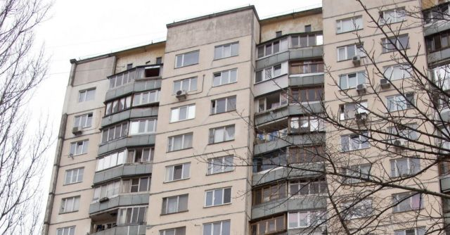 В Ставрополе полицейские проверяют информацию по факту падения кошки с шестого этажа