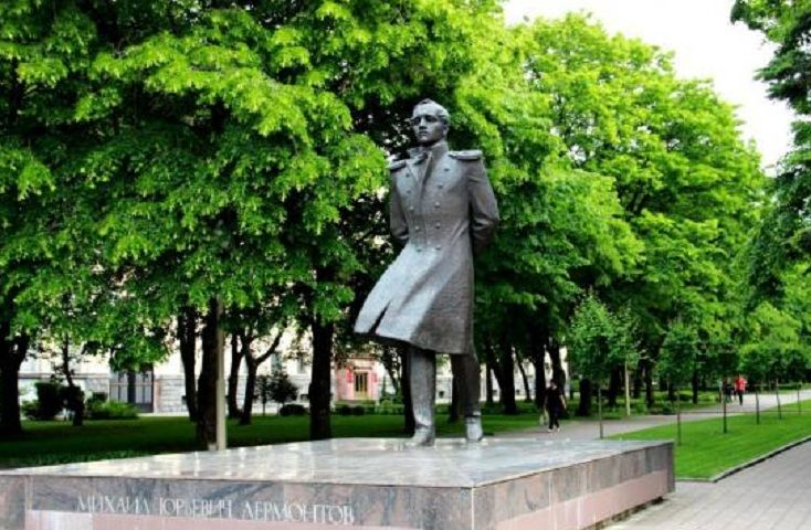 В Ставрополе в День рождения Лермонтова пройдут поэтические батлы