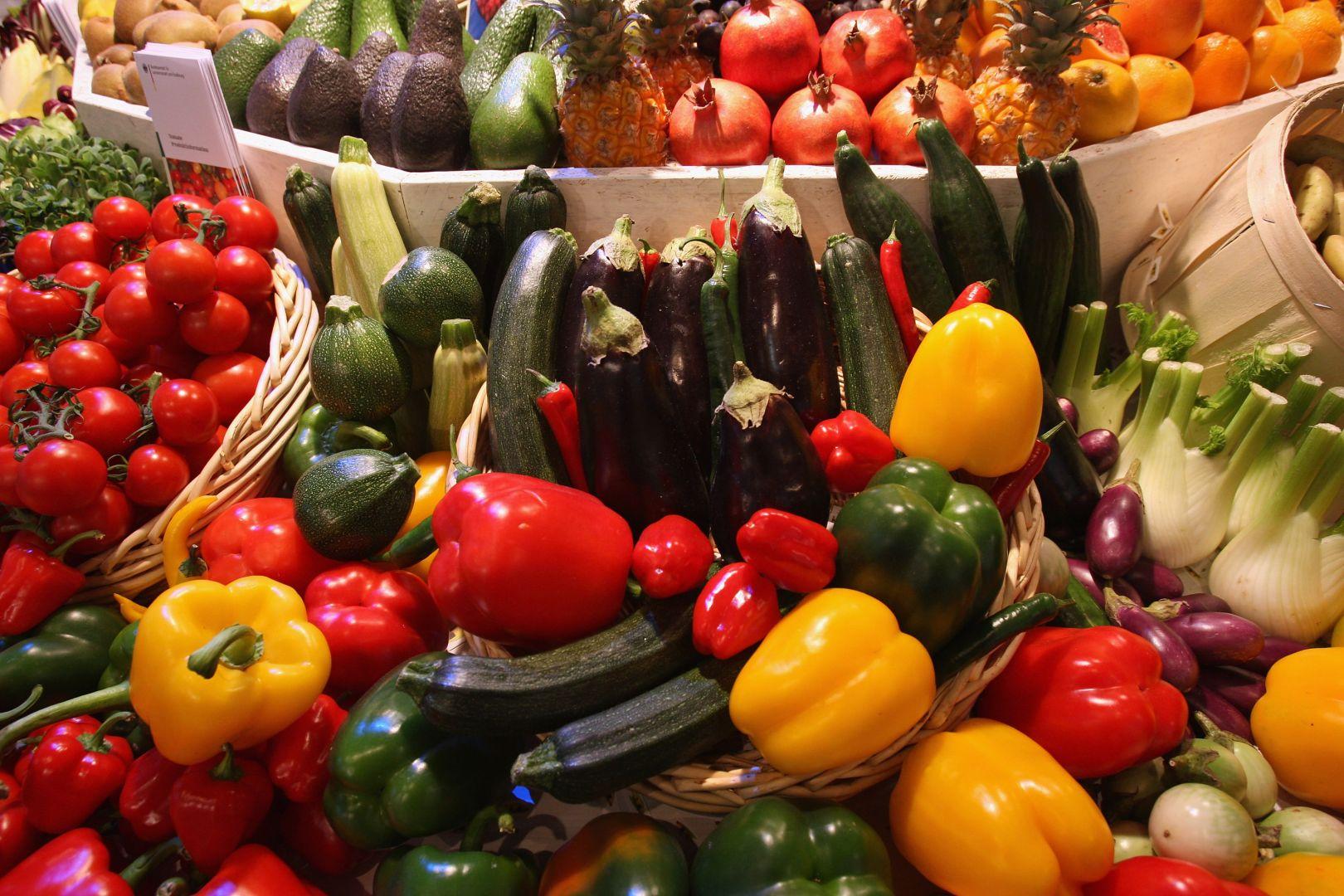 В Ставропольском крае подорожали мясопродукты, ряд овощей и фруктов