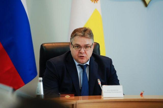Ставропольский край поучаствует во Всероссийском субботнике