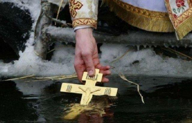 В Ставрополе определили место для крещенских купаний