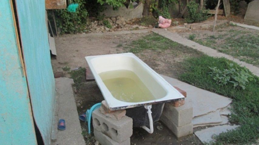 На Ставрополье годовалая девочка утонула в ванне