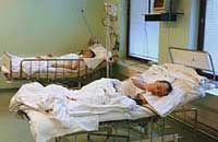 Число отравившихся детей выросло до 210