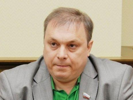 Андрей Разин обвинил Госдеп США в срыве концерта в Севастополе