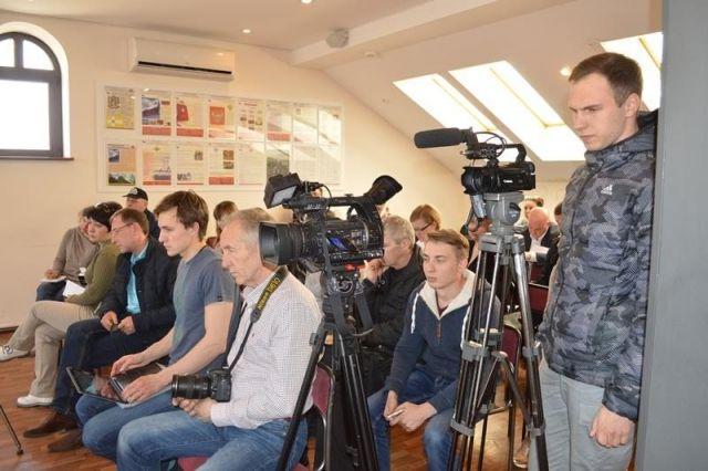 Весь пассажирский автотранспорт на Ставрополье ожидают тотальные проверки