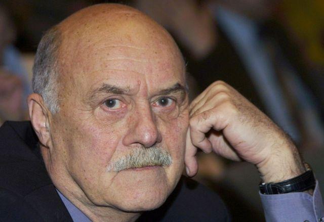 14 июня умер режиссёр Станислав Говорухин