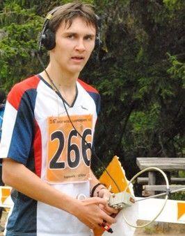 Ставропольский охотник на лис стал двукратным призёром Евро-2015