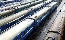 В 2012 году планируется запустить поезд Элиста-Ставрополь