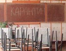В школах Пятигорска объявили карантин из-за массового заболевания простудой