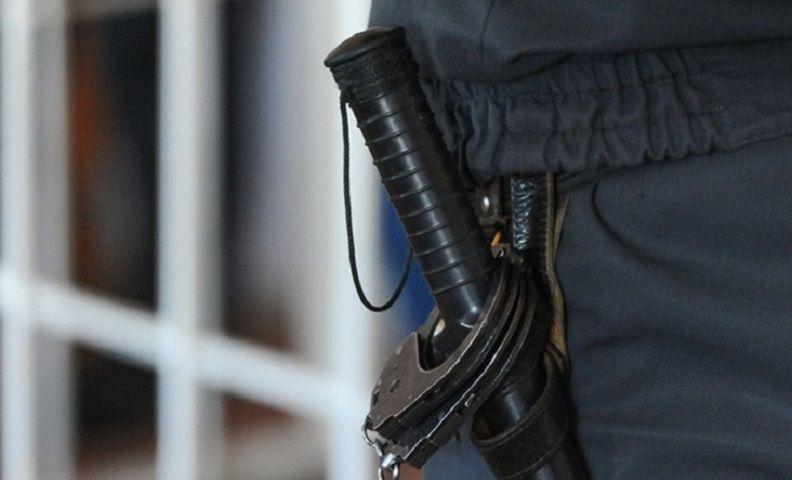 НаСтаврополье полицейский подозревается впревышении должностных полномочий
