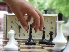 Первенство края по шахматам стартовало на Ставрополье