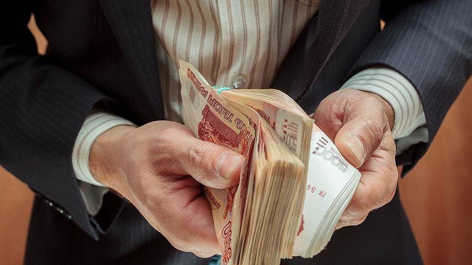В 2019 году средняя зарплата жителей края составит примерно 25 тысяч рублей в месяц