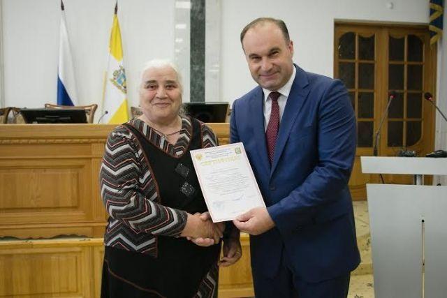 Более 333 миллионов рублей господдержки получили ставропольские фермеры