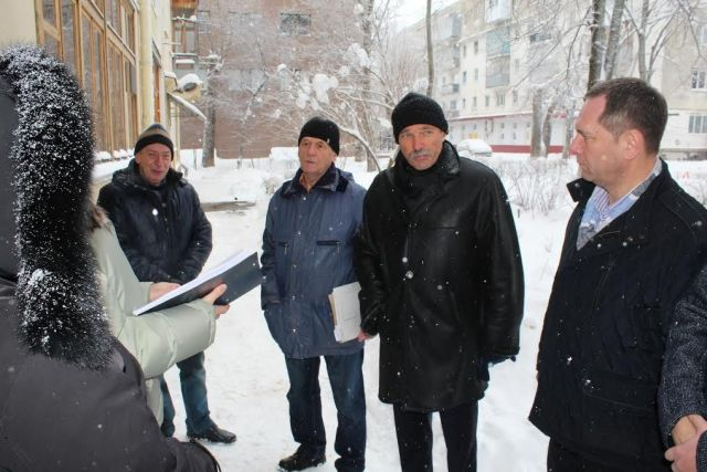 На Ставрополье общественники выявляют системные ошибки в реализации программы капремонта